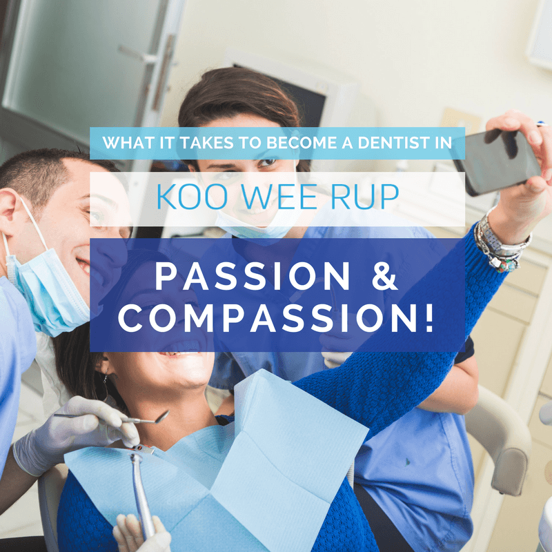 Secrets Of A Successful Dentist - Koo Wee Rup Dental