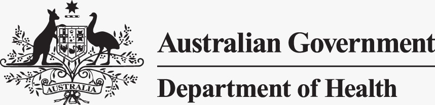 Australian govt department of health
